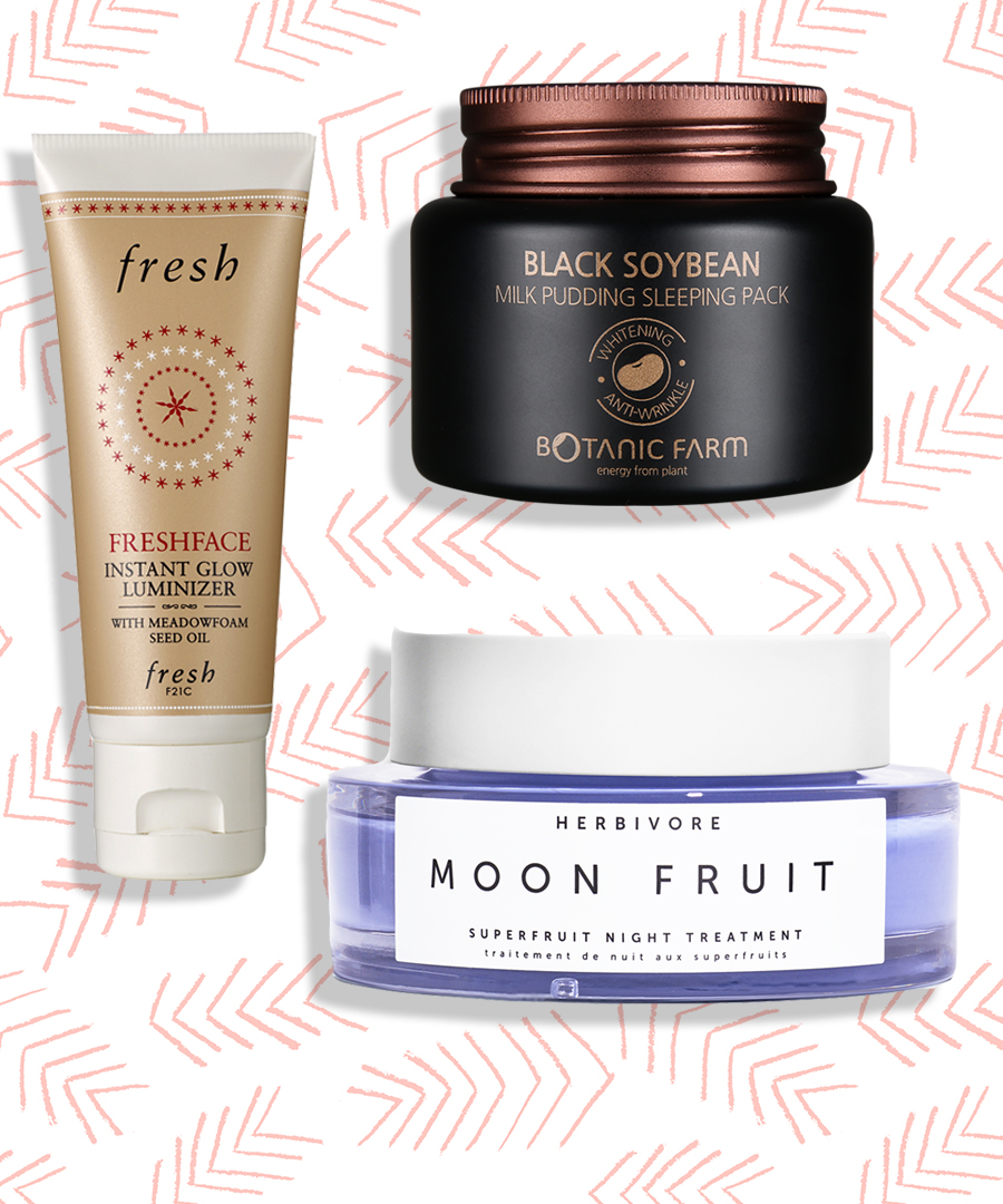 Treat Yourself to These Natural Beauty Products