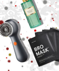 Men's Holiday Beauty Gifts