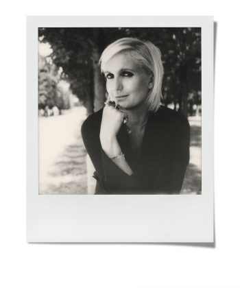 Flip Through The Pages of Her Dior: Maria Grazia Chiuri's New Voice