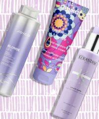 Shop Top Hair Products For Blondes