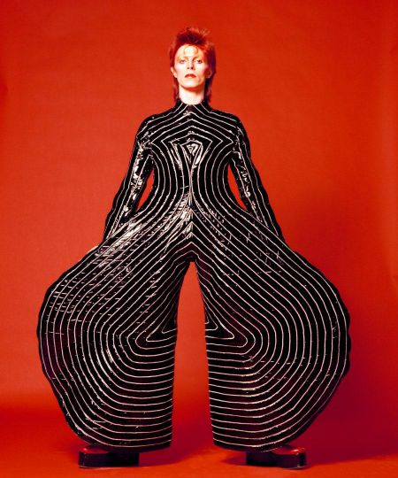 David Bowie Is … – Gallery