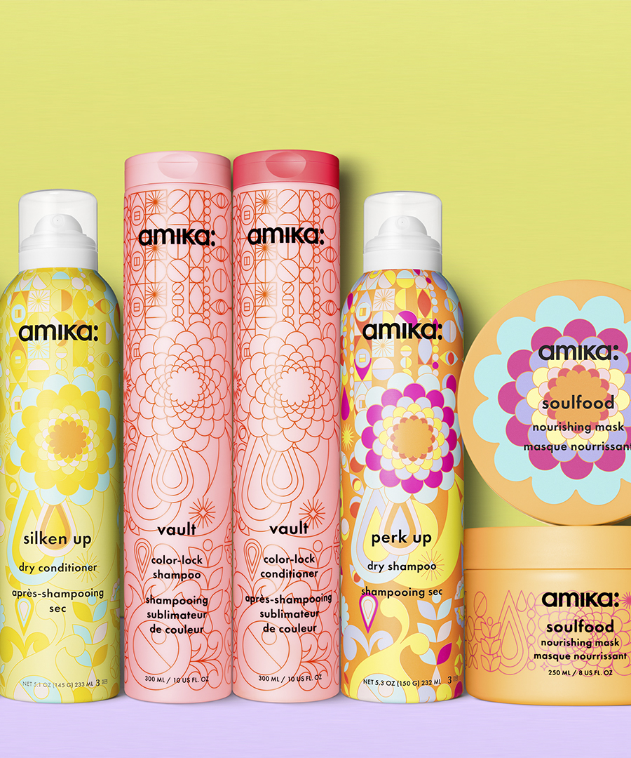 Our Fave Brooklyn Hair Brand Has a New Look