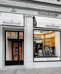 Jaeger-LeCoultre Comes to Madison Avenue