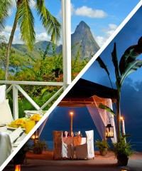Room Request! Anse Chastanet St. Lucia
