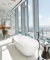 Tour DuJour: $46 Million Grand Penthouse