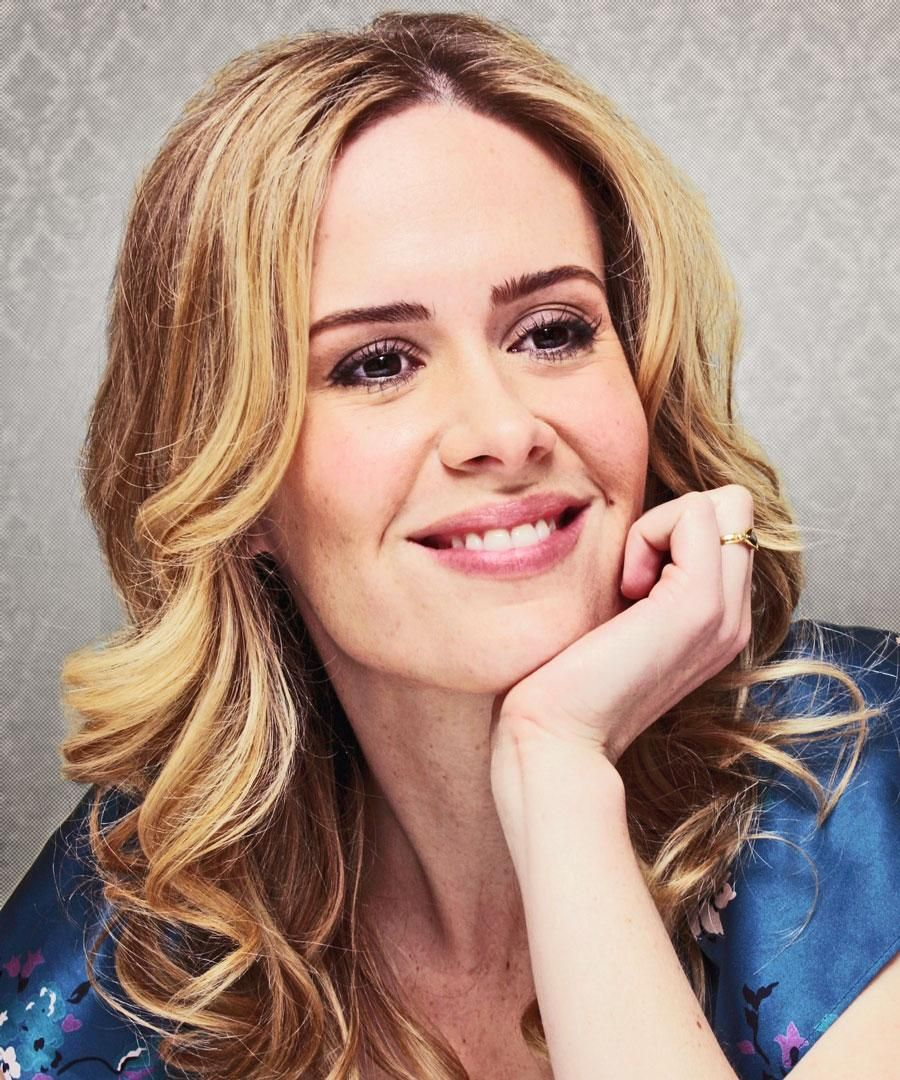 Sarah Paulson's Busy Schedule
