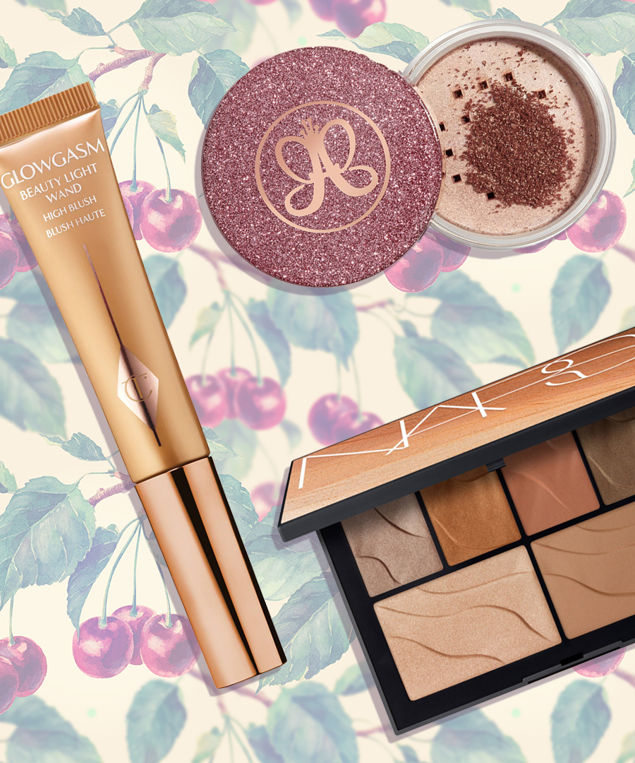 Top 7 Highlighters That Will Make You Glow