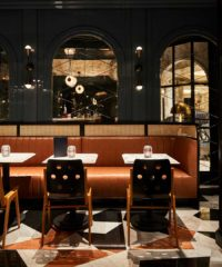 Bergdorf Goodman's Discreet New Café Is a Culinary Gem