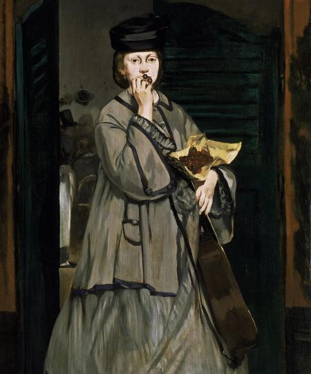 Manet At The Movies