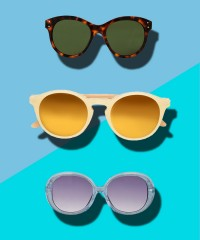 Chic Sunglasses for Fashion-Forward Kids