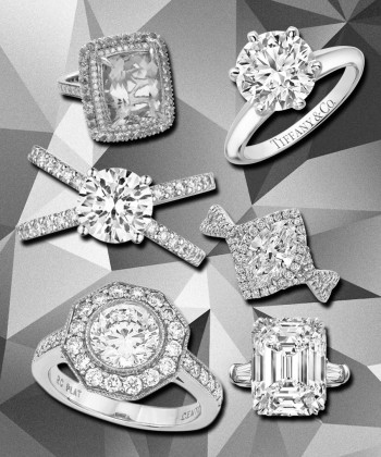 20 Extravagant Engagement Rings