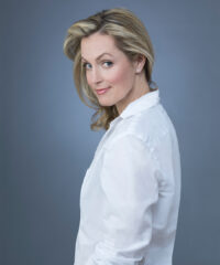 10 Questions With Ali Wentworth