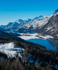 Six Things to Do in Switzerland