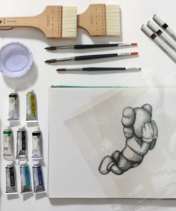 Go Inside the Artist's Studio With Phaidon