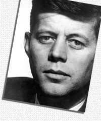 Behind the Exhibit: John F. Kennedy's Life and Times