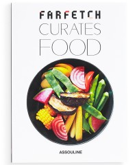 A Book Perfect for Fashionable Foodies