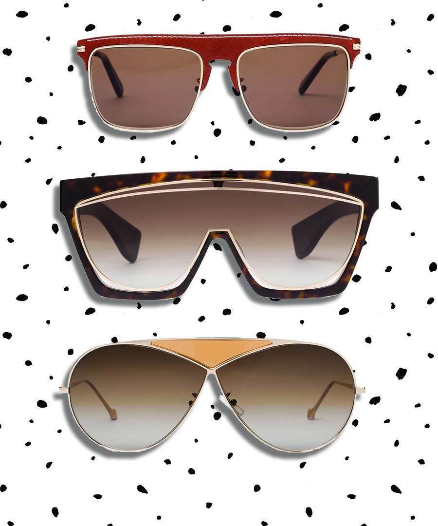 Feast Your Eyes on These Sunnies
