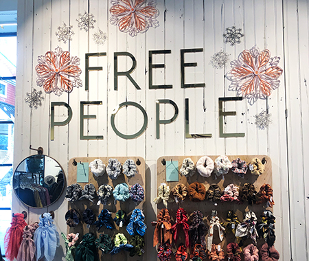 Free People in Park City