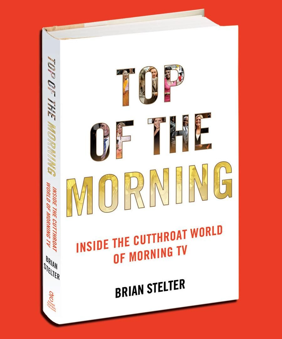 The Cutthroat World of Morning TV