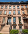 Tour DuJour: $4.99 Million Fort Greene Townhouse