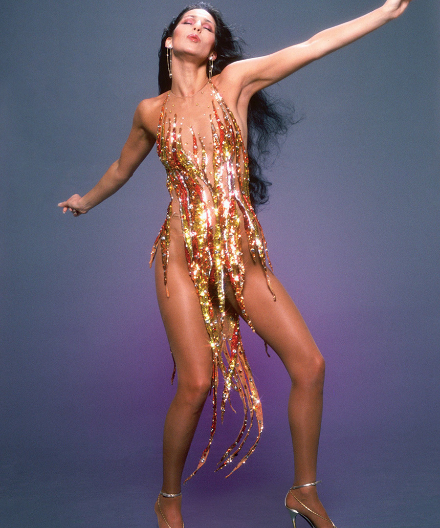 Savor The Many Successes of Cher