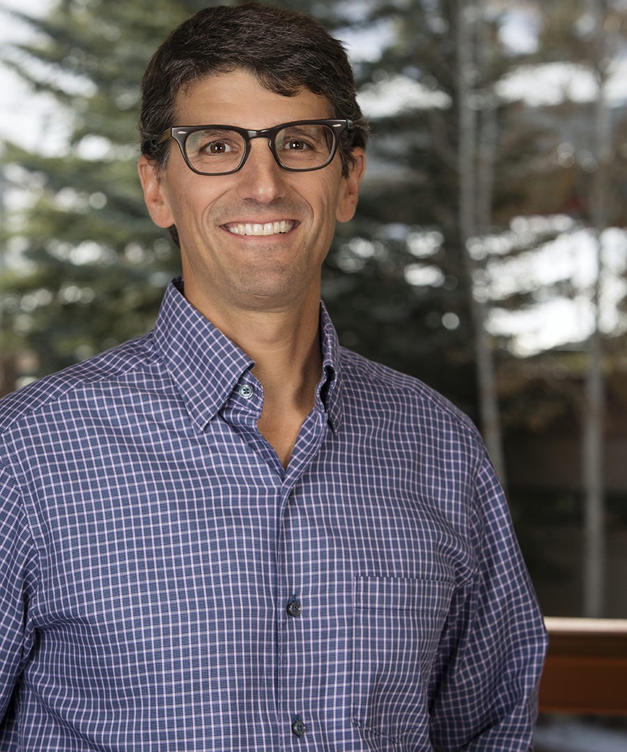 Mike Kaplan is Making Aspen Great Again
