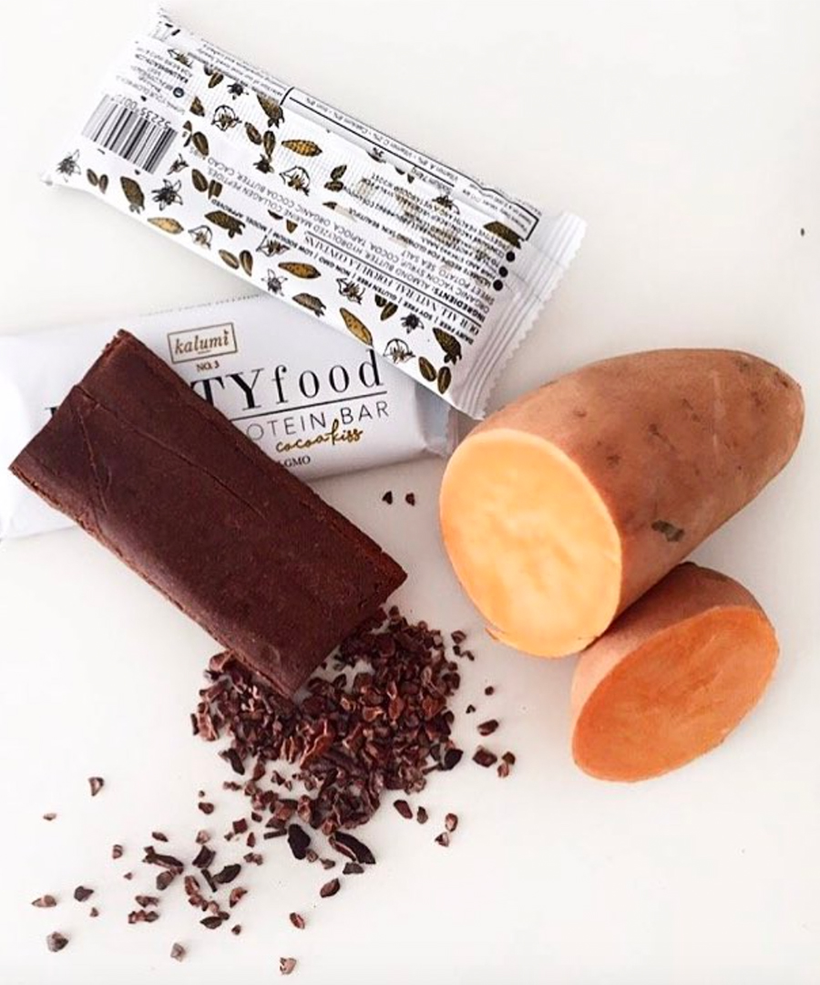 Try a Beauty-Boosting Super Food