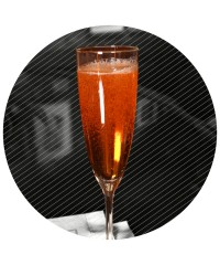 Drink DuJour: A Red Carpet Cocktail