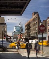What to Do in NYC's Meatpacking District