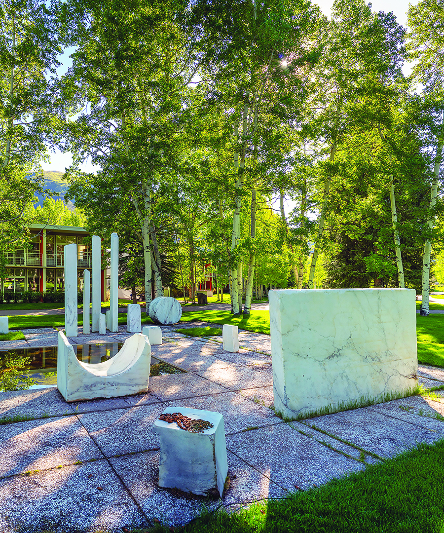 Celebrating How Design Shaped Aspen
