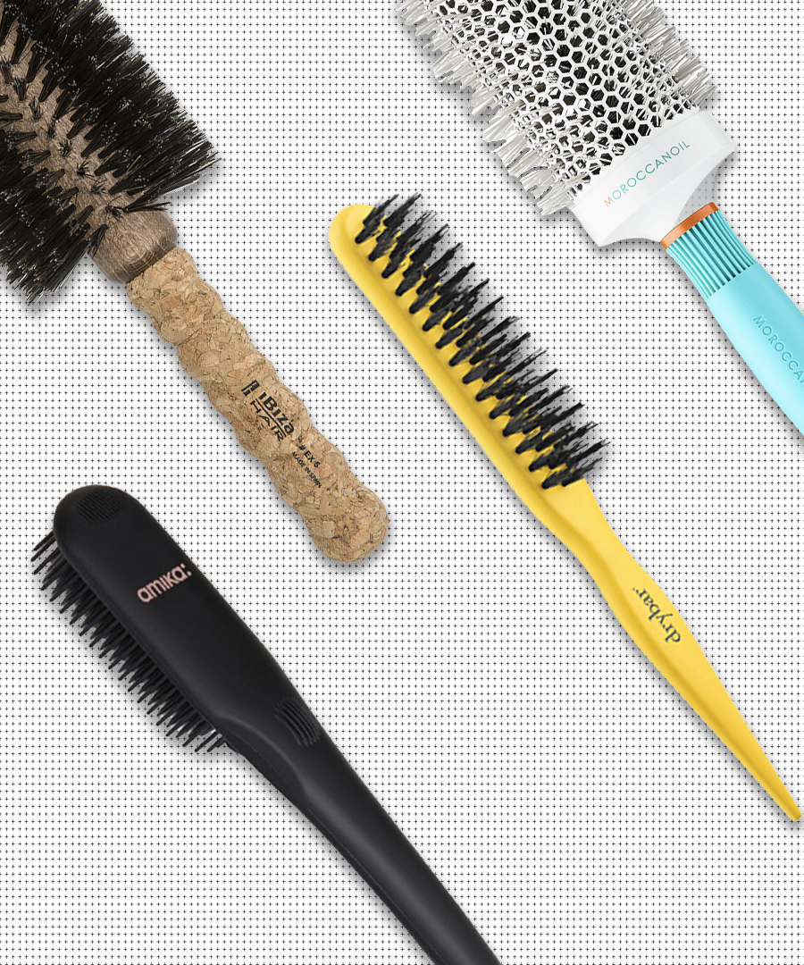 Top 9 Hair Brushes We Love Right Now