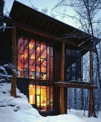 The Art of a Vermont Winter