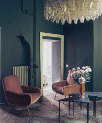 Decorate Your Home with Complementary Colors