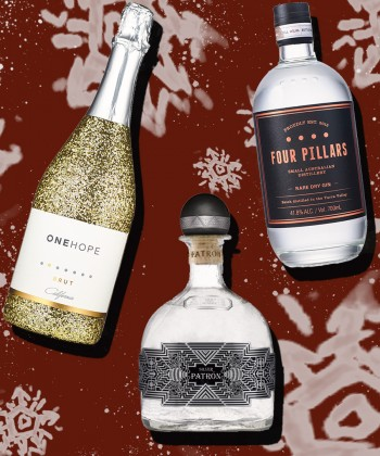 Luxury Brews, Spirits and Wine that Make the Best Gifts