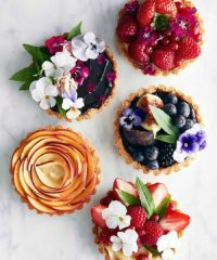 These stunning summertime treats are sure to please