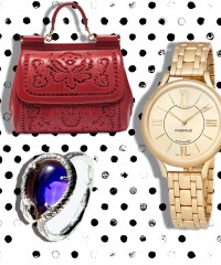 What DuJour Editors Really Want for Valentine's Day