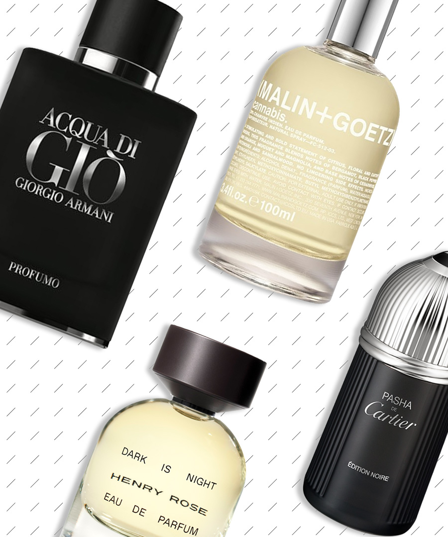 10 Men's Fragrances We Love