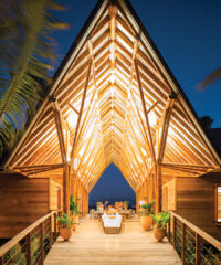 Sublime Retreats and Island Hideaways