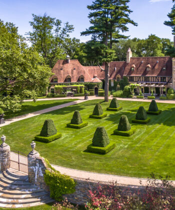 Go Inside Tommy Hilfiger's $47.5 Million Estate