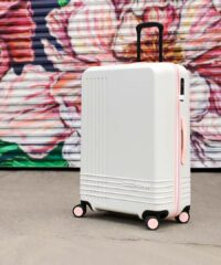 Destination Daydream: Design Luggage Now For Future Travel
