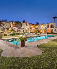 This Breathtaking $55 Million Home Is for Sale