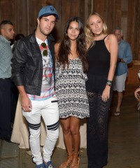 A Hamptons Brunch Bash to Toast Summer's End