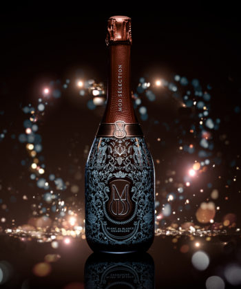 Sip Drake's New Limited-Edition Bubbly Now
