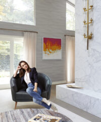 Why We Love Interior Designer Daun Curry