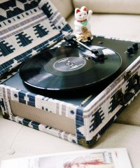 Obsession DuJour: My Vinyl Collection