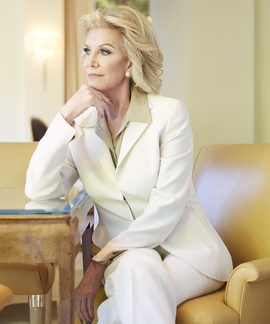 The Renaissance of Elaine Wynn