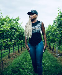 Mary J. Blige Debuts Sun Goddess Wines