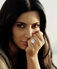 The Prettiest Celebrity Engagement Rings