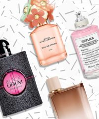 Lovely Fragrances For Valentine's Day