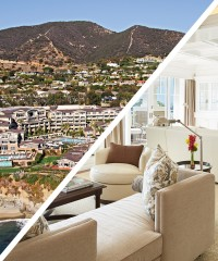 Room Request! The Montage Laguna Beach